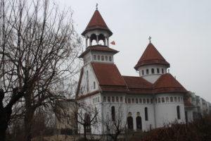"Biserica Ortodoxa ""Inaltarea Sfinti Cruci"""