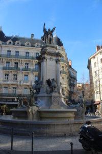 Fontana dei Tre Ordini