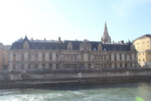 Palazzo del Vecchio Parlamento