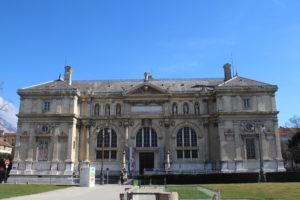 La Plateforme - Ex Museo-Biblioteca