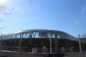 Stade des Alps