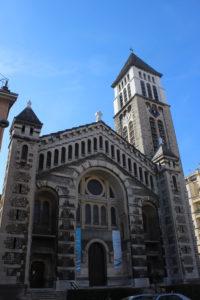Basilica di Saint-Joseph