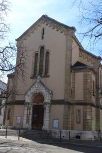 Chiesa Protestante
