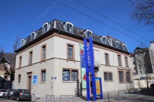 Museo dedicato al nazismo