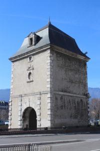 Porte de France - Lato B