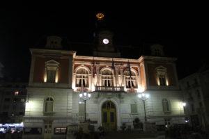 Hotel de Ville (Municipio)