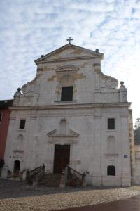 Eglise Saint-Francois de Sales