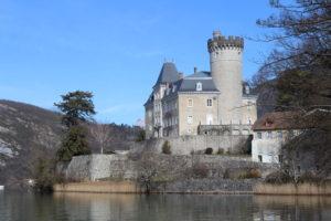Castello di Duingt