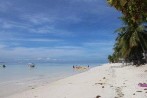 Dumaluan Beach - Lato Est