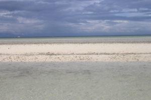 Un tratto di Virgin Island