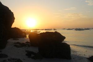 Alba ad Alona Beach - 1