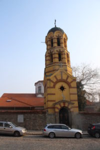 Chiesa di Sveti Nedelya
