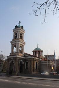 Chiesa di Sveti Petka