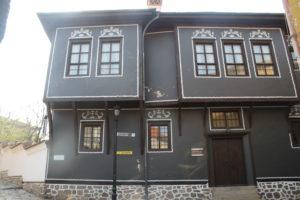 Ritora House
