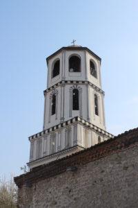 Parte della Chiesa St. Konstantin and Elena