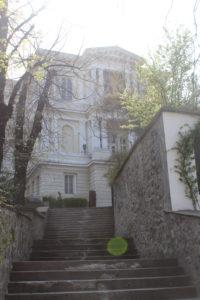 Palazzo della City Gallery of Fine Arts