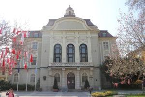 Municipio di Plovdiv
