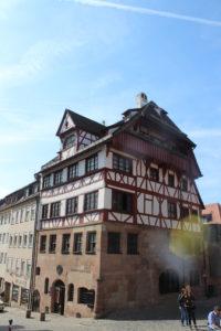 Albrecht Durer Haus