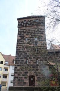 Torre dei Sensi