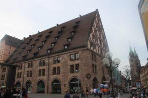 Vecchio Palazzo della Dogana