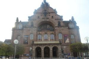 Teatro di Norimberga
