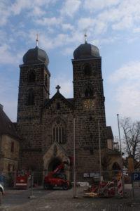 Chiesa di S. Gangolf