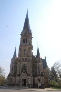 Chiesa Evangelica-Luterana di San Giovanni