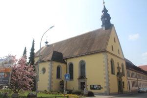 Monastero di St. Anton