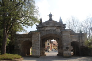 Nuremberg Tor