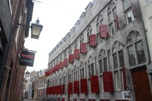 House Zoudenbalch