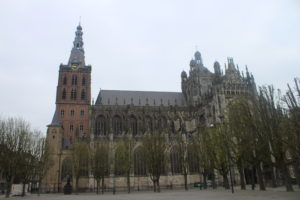 Sint-Janskathedraal - Lato destro