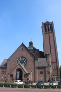 Broekhovense Kerk