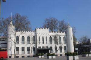 Municipio (Raadhuis)