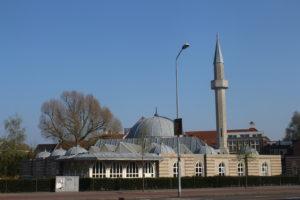 Moschea Fatih