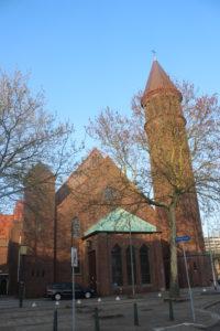 Heilig Hartkerk