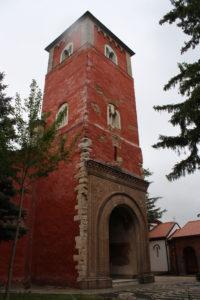 Torre della Chiesa