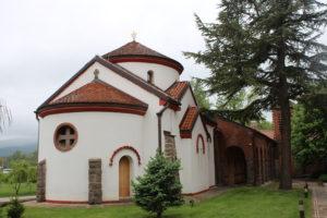 Monastero di Zica - 1