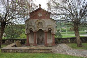 Monastero di Zica - 2
