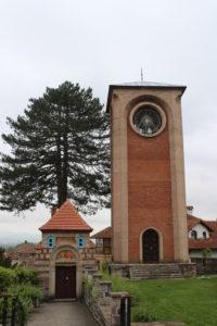 Monastero di Zica - 6