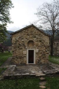 Monastero di Studenica - 1