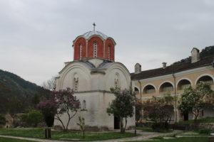 Chiesa secondaria