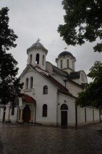 Chiesa di San Nicholas