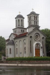 Chiesa di Sveti Pantelejmon