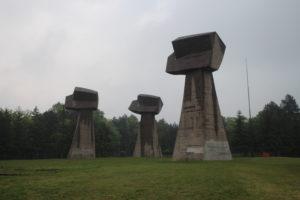 Bubanj Memorial Site