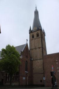 Sankt Lambertus Kirche