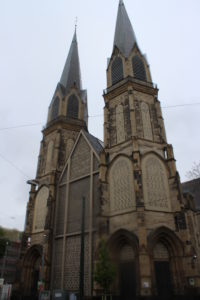 Chiesa di St. Maria Empfangnis