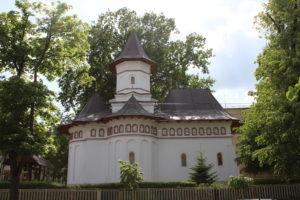 Biserica Sfantul Nectarie