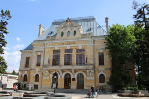 Museo di Storia Nazionale