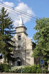 Biserica Nasterea Sfantului Ioan Botezatorul