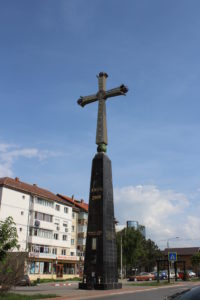 "Monumento ""Sfintei Cruci"""